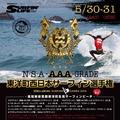 BILLABONG SURFING GAMES-2015.AAAグレード 東洋町サーフィン選手権 写真集